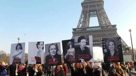 amanda-in-paris-womens-march