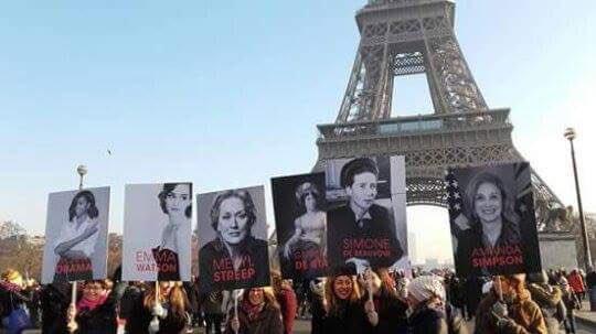 amanda-in-paris-womens-march